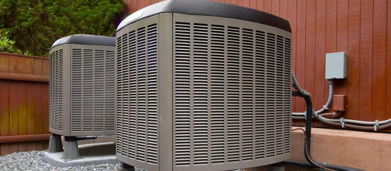 Air Conditioners in Salisbury, North Carolina