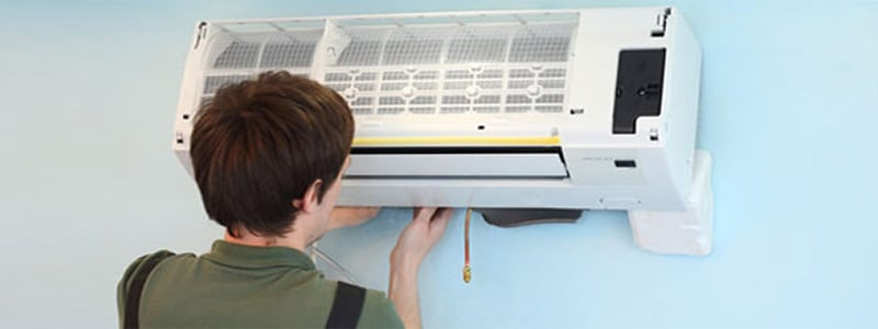 Residential Air Conditioners in Salisbury, NC