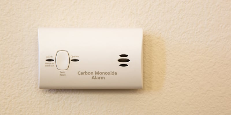 Carbon Monoxide Detectors in Salisbury, North Carolina