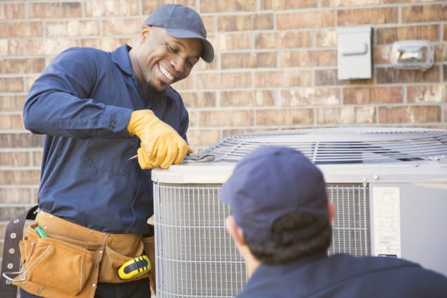 Traits of Quality Contractors for Commercial Air Conditioning Repair