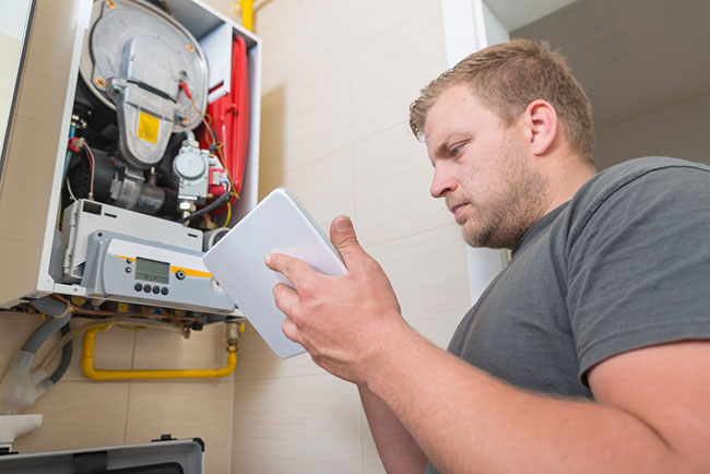 Get Your Furnace Checked Today!