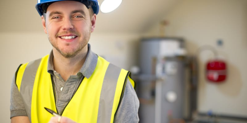 you need from the heating contractors you hire