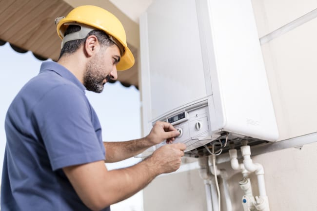 Looking into a Heater Installation? Start Here.
