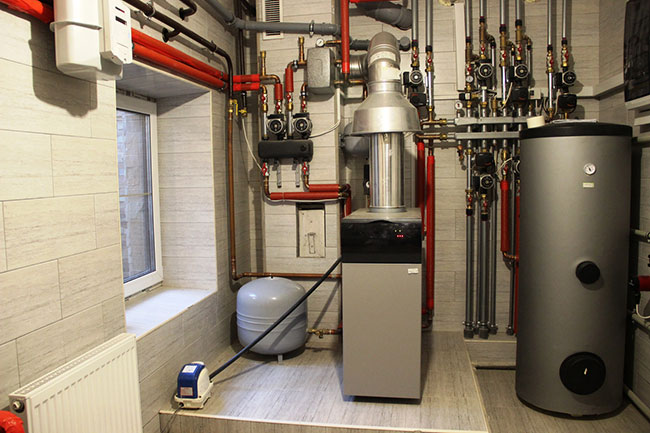 Why You Should Consider a Boiler Heating System