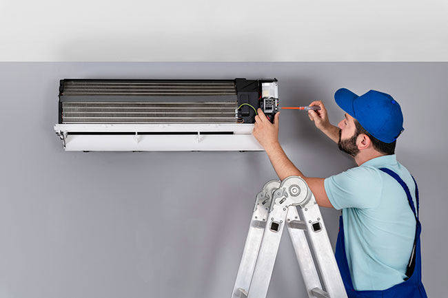 How to Best Prevent Midsummer Air Conditioning Issues